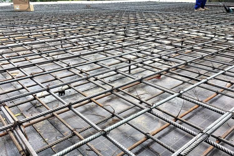 Выбор арматуры для бетона: стальная или пластиковая